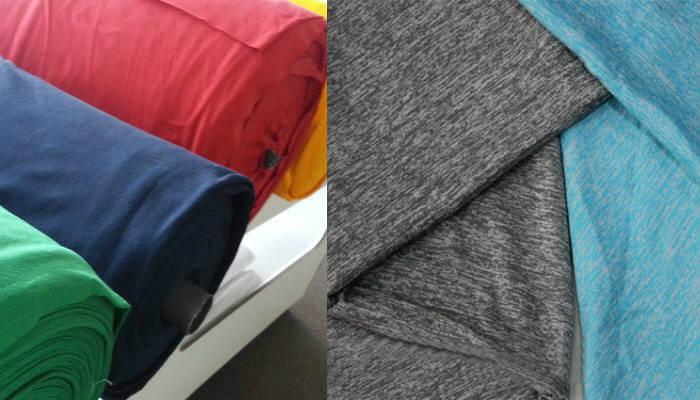 tela jersey caracteristicas