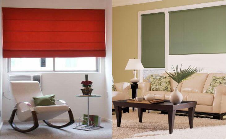 mejores cortinas para sala de estar Tipos De Telas Para Cortinas LAS 9 MEJORES