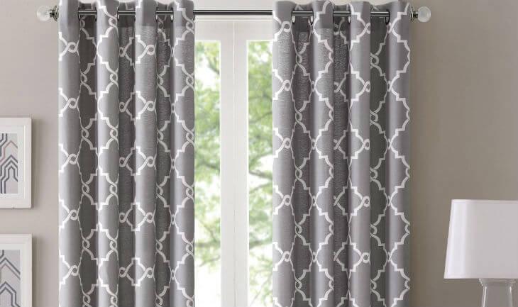 Tipos De Telas Para Cortinas Las 9 Mejores - Tela-para-cortina