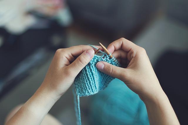 tipos de lana textil