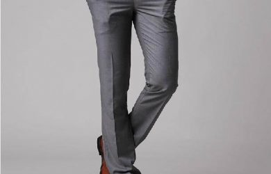 Tela para pantalones de hombre de vestir e informales