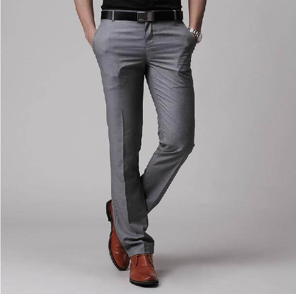 Tipos De Telas Para Pantalones Hombre Y Mujer