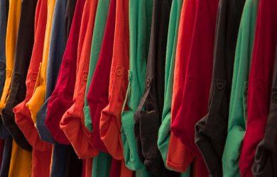 telas de algodon para camisas