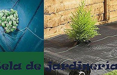 Telas Para Jardinería.Tipos,usos, Características Y Más