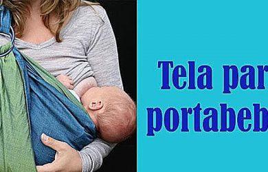 Tipos De Telas Para Llevar Bebés, Detalles y Características