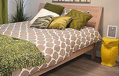 Top 5 Mejores Telas Para Cobertor, Características